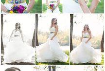 Wedding Photography / Photos I'd like on the big day :)  / by Savanna Miller