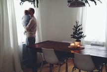 Holidays / by maria cavanaugh