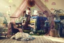 Set Design / by Joycilene Santos