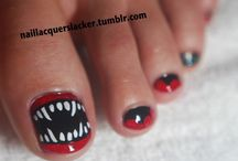 Nail Designs / by Erin Clark