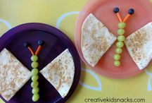 Fun Food  / by Jen- OrganizedDesign