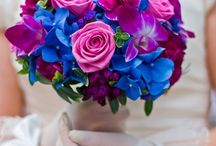Wedding Flowers / by Amy Tebo