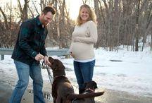 Pregnancy Fitness / by Ashli Landry