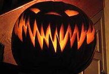 Halloween / by Megan Martel