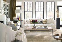 Interiors-Windows / by Kyra Williams