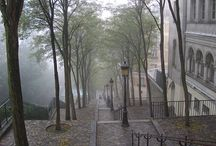 my own private montmartre / by Willemke Vidinic