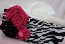 baby items / by Katharine Randall