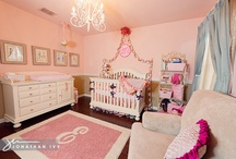2012 Cutest Nursery Contest / by Lone Star Baby & Kids