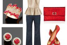 Clothing I love / by Nancy Johnston