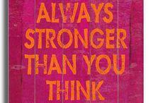 Words of Wisdom. / by Stella Dutchess