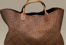 Bags & Scents / by Molly Howard Ison