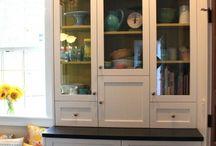 dream kitchen / by No. 29 Design