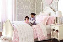 Guest Bedroom Ideas / by Lynnea Welch