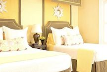 Guest Rooms / by Leila @ In the Tweeds