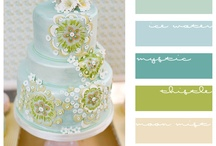 great color combos / by Lisa Dorsey