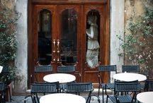 Cafe & Restaurant / by Mar Fernàndez
