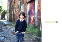 Little One - Big Style / by Galina Nisley