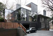 Interesting Houses / by Oda Sham
