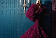 Fashion Editorial - High Fashion / by Jose Miguel Mangas