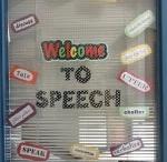 Speechie / by Tiffani Wallace
