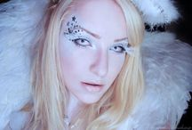 Special Effects Halloween Makeup / by Monroe Misfit