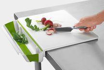 Kitchen gadgets  / by Anna Aruiza