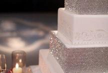 Wedding Cakes / by Wedding Sparklers USA