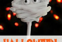 Halloween / by Dennis J. Smith - Influence Social Marketing
