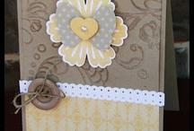 Card Making / by Renee Koliander