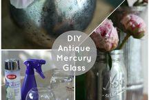 DIY/Crafts / by Robin Humbard