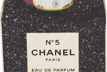 Chanel Party / by Mary Tapia