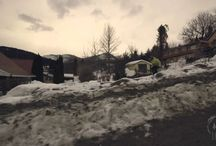 Great Ski & Snowboard Movies / by Jon Jenkins