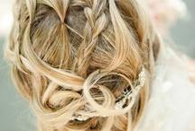 Good Hair Days / by Hilma Polan