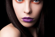 photoshoot inspiration beauty / by Vikki Aldridge