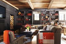 Home | Garage / by R. Smith