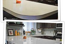 New kitchen / by Megan Jeyifo