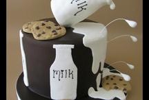 cake art / by Patricia Kitzmann