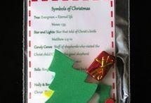 Christmas / by Lisa Legg
