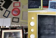 Chalkboards / by Laura Masko