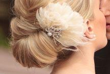 hair / by Megan Glazebrook