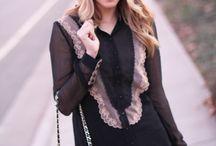 Fashion<3 / by Brittany Clair