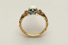 Jewelry  / by Eve Black