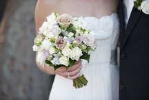 wedding flowers / by Nadean Brennan