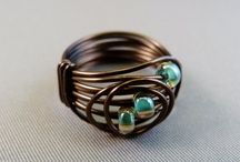 wire jewelry / by giglio22