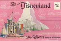 Disney / by Amparo Salazar