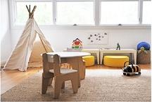 Playrooms / by designstiles
