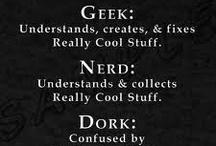 My Geek Hunter - Geek hunting / Geek stuff that I found as a geekhunter, a personal shopper only for geeks :) Find more:  www.mygeekhunter.com http://www.facebook.com/mygeekhunter / by Astrid Salazar Siry [My Geek Hunter]