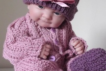 Loops and Lavender Knits Folksy shop / by Loops and Lavender Knits