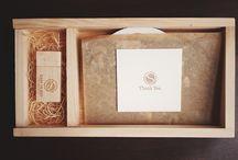 Package It / by Kelly van Viersen