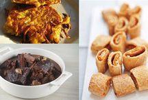 jewish recipes / by Debbie Bolton